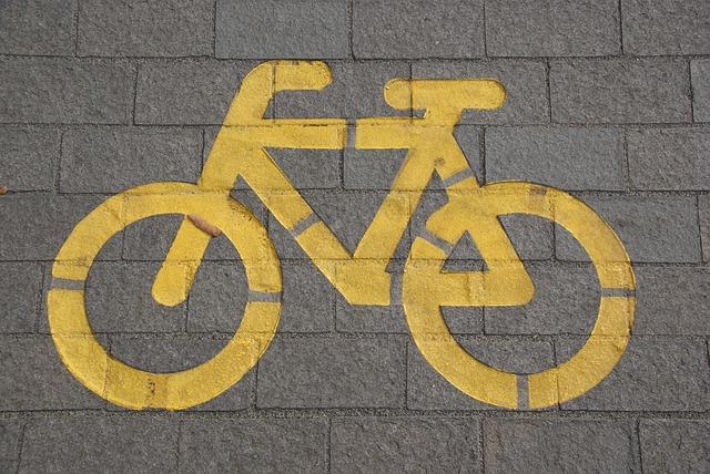pavimento carril bici