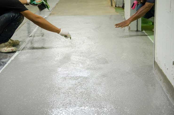 Fetasa - Revestimientos para suelos industriales